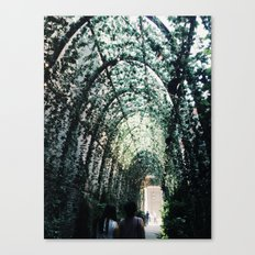 Mondrian NYC Canvas Print