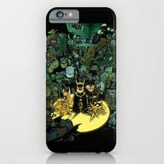 Lil' Bats Slim Case iPhone 6s