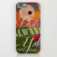 Wise Feelings iPhone 6 Slim Case