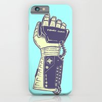 iPhone & iPod Case featuring It's So Bad by Jason Castillo