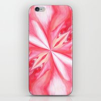 Kaleidoscope 1 iPhone & iPod Skin