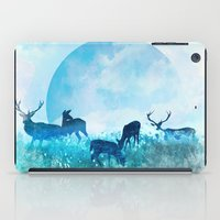 Twilight iPad Case