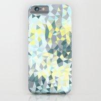 Spring Rain Tris iPhone 6 Slim Case