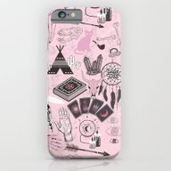 iPhone & iPod Case featuring The Gypsy Collection - W… by Sara Eshak
