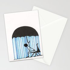 You're Doing it All Wrong Stationery Cards