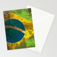 Where is the Brazil? Stationery Cards