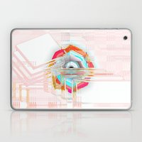 Base Laptop & iPad Skin
