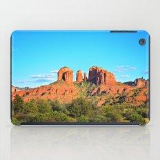 Cathedral Rock Sedona Arizona iPad Case