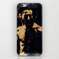The Stranger #2 iPhone & iPod Skin