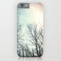 iPhone & iPod Case featuring autumn II by terciopelogris