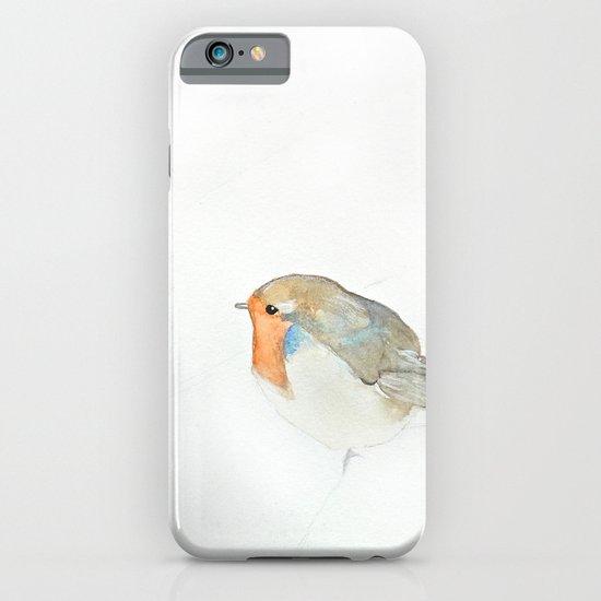 Hush Now iPhone & iPod Case