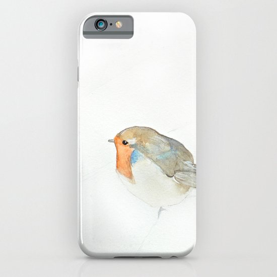 Hush Now iPhone & iPod Case