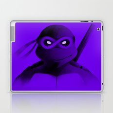 Donatello Forever Laptop & iPad Skin