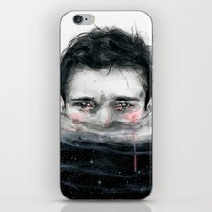 Death and Rebirth iPhone & iPod Skin