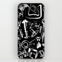 Hardware iPhone & iPod Skin
