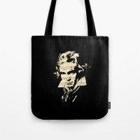 Beethoven - German Compo… Tote Bag