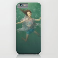 Dancing With Jellyfish iPhone 6s Slim Case