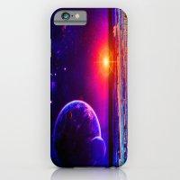 Tranquility Beach iPhone 6 Slim Case