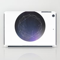 Light (Constellation) iPad Case