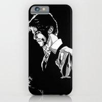 Thin White Duke iPhone 6 Slim Case