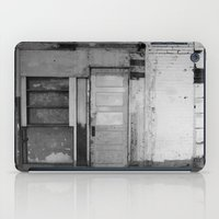 A Room on Alcatraz  iPad Case