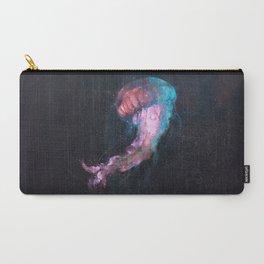Carry-All Pouch - Space Flow - Dániel Taylor