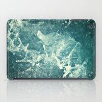Water II iPad Case