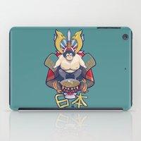Nihon iPad Case