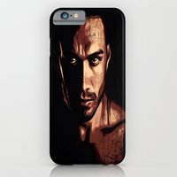 iPhone & iPod Case featuring The Look by AnacondaOnline.eu