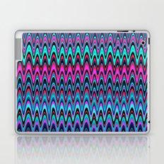 Making Waves Berry Smoothie Laptop & iPad Skin