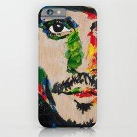 Primary Johnny iPhone 6 Slim Case