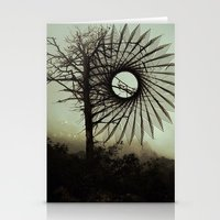 Dead Nature Stationery Cards
