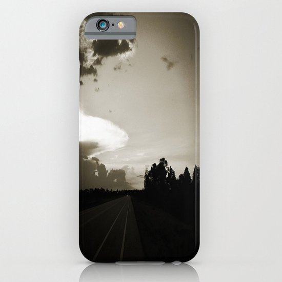Almost Home iPhone & iPod Case
