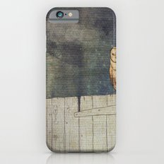 Whoo Goes There? iPhone 6 Slim Case