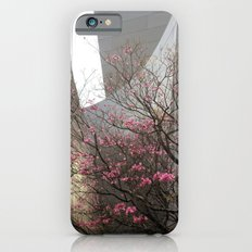 City Blossoms iPhone 6s Slim Case