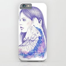 Cosmic Love iPhone 6 Slim Case