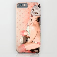Sock It To Me iPhone 6 Slim Case