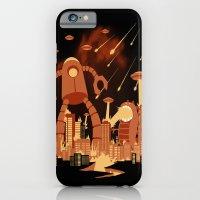 Armageddon iPhone 6 Slim Case