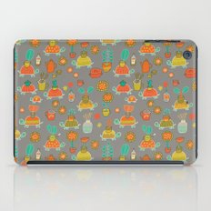Pattern Project #4 / Esio Trot iPad Case