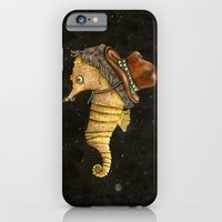 iPhone & iPod Case featuring time travels with us by rhenn
