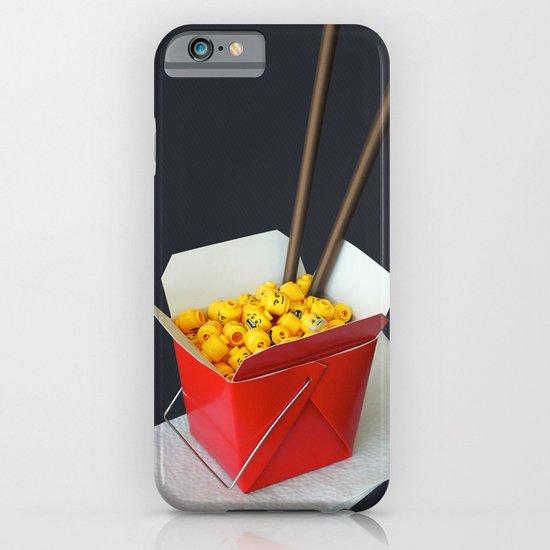 Mini Pok iPhone & iPod Case