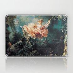 The Swing  Laptop & iPad Skin