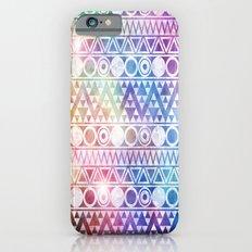 Tribal Stardust  Slim Case iPhone 6s