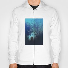 In The Woods Hoody