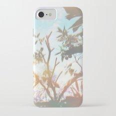 Living in the Sun Slim Case iPhone 7