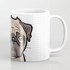 Fat Pug Mug