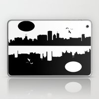 Under City Laptop & iPad Skin