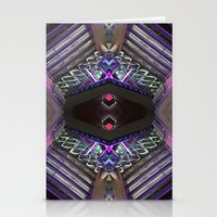 ODN 0215 (Symmetry Series) Stationery Cards