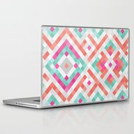 Laptop & iPad Skin featuring PATH by Sorbetedelimon
