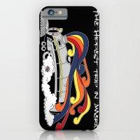 Soul Train iPhone 6 Slim Case